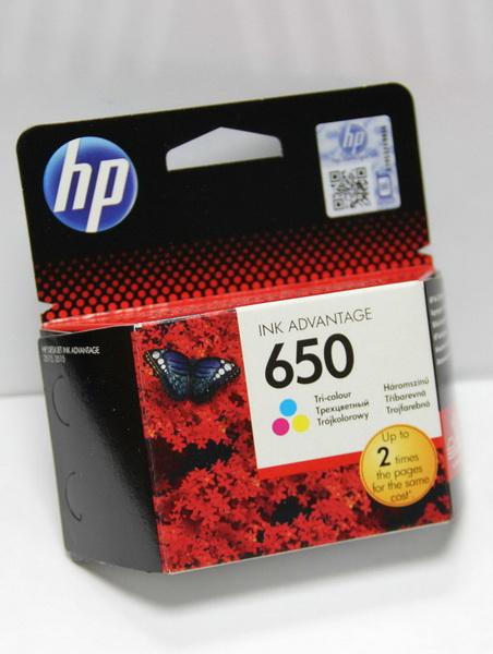купить картридж для принтера 650